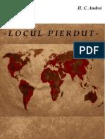 LOCUL PIERDUT
