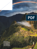 Perú inca (Viajes National Geographic)