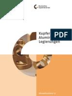 Kupfer Aluminium Legierungen