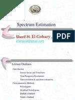 Lecture 6- Spectrum estimation.pdf