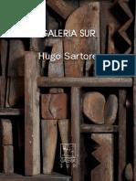Hugo Sartore Construcciones y Bodegones 2013