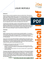 (eBook - Eng - InGEGNERIA)Biogas & Liquid Fuels