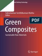 2019 Book GreenComposites