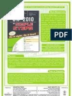 C# 2010 in Simple Steps