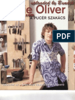Jamie Oliver a Pucer Szakacs