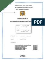 LABORATORIO N°10 - ESTABILIDAD, CONTROLABILIDAD Y OBSERVABILIDAD
