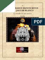 Los Sagrados Manuscritos Del Ja - Guillermo Marin