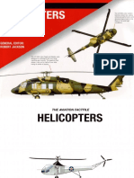 Aviation Factfile - Helicopters