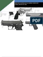 Enciclopedia Armas