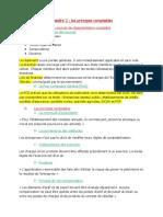 5- Principes comptables