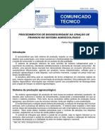Cot258 Biosseguridade-frangos Agroecologicos
