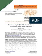 Técnicas Para Investigar 1 Brujas 2014 PDF