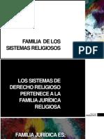 Familia  de los sistemas religiosos.pptx