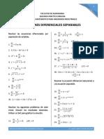 2. Ecuaciones Diferenciales Separables.docx