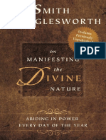 153435228 Smith Wigglesworth on Manifesting the Divine Nature Free Preview