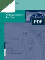 [Steink.] Jung - Kleine Kulturgeschichte Der Haut (2007)