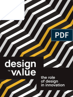 Design Value report