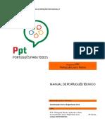 portugues tecnico