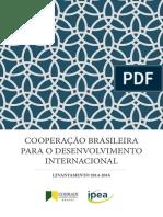 Cooperação Brasileira Para o Desenvolvimento Internacional