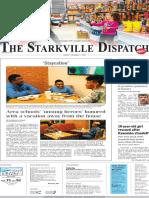 Starkville Dispatch eEdition 12-31-18