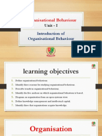 Unit 1-Introduction of Organisational Behaviour.pdf