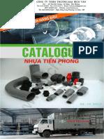 Catalogue Ong Nhua Ppr Tien Phong