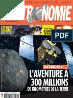 L'Astronomie 12.2018