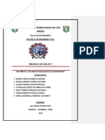 Informe de Suelos l 2018