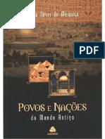 Antonio Neves de Mesquita - Povos e Nações Do Mundo Antigo