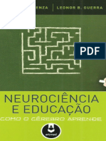 Neurociência e Educação