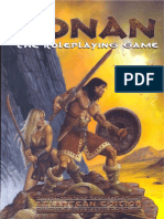 Conan RPG - Campaign Setting