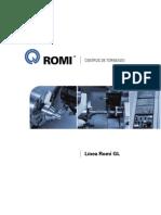 Catalogo Romi GL240M 26-06-2010