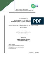 Informe Bio Exp 2012-i