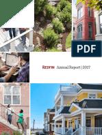 Redfin 2017 Annual Report