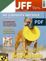 WuffMagazine