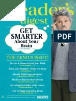 Reader's Digest - September 2018 USA