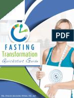 FASTING Quickstart Guide