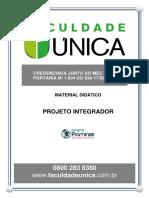 projeto integrador unica