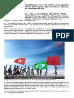 7 Diretrizes Aprovadas Pelo Pt Para Implantar a Ditadura Socialista No Brasil