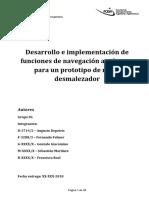 2018 Planificacion Del Proyecto Final - Plantilla - REV01