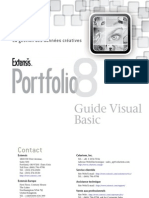 Guide Visual Basic