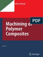MachiningOfPolymerComposites