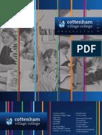 CVC Prospectus 2011 Booklet
