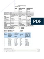 Guía Liquidaciones de Sueldo 2014