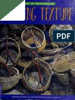 Best of Watercolor - Painting Texture (Art Ebook).pdf