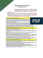 UNED Politica Económica Española y Comparada