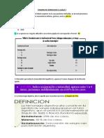 Examen Semiologia II Unidad 3