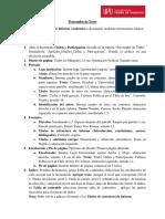 Instrucciones Procesador de Texto Informe Académico