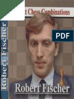 Great Chess Combinations - Robert Fischer - Russian Chess House - 2013 Ocr (1)