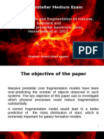 Impact of magnetic fields on protostar formation